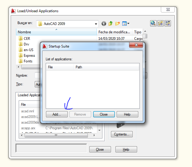 Autocad DEPRORED 64 bits