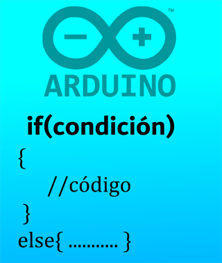 if, else en Arduino
