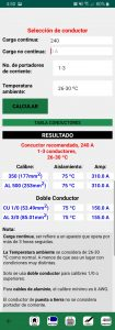 Doble conductor